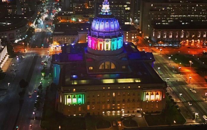 city hall 2018